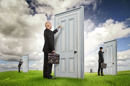 How to Recruit & Retain Talented Sales Professionals